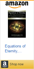 Equations of Eternity