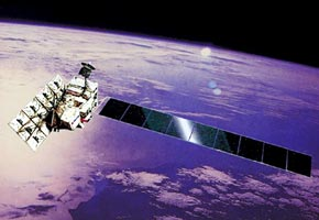 Advanced Land Observing Satellite (ALOS)
