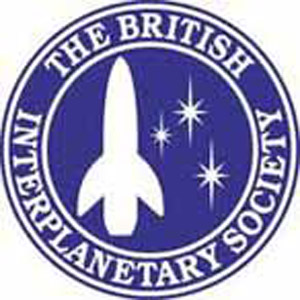 British Interplanetary Society logo