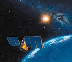 Nuevos datos sobre Triángulo de las Bermudas espacial