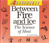 Between Fire and Ice book cover