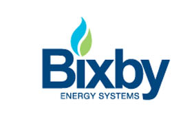 Bixby Energy Systems logo
