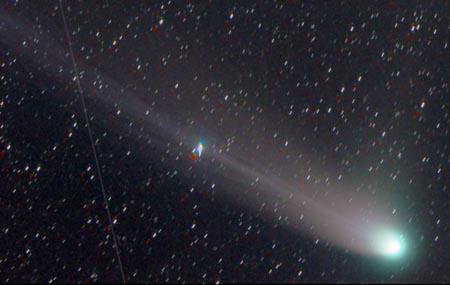 Comet NEAT