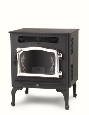 Country Flame Little Rascal wood pellet stove