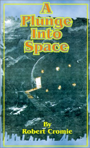 cover of A Plunge Into Space