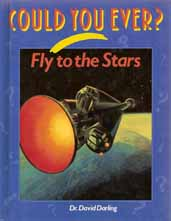 Could You Ever Fly to the Stars book cover