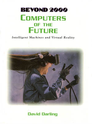 Computers of the Future front cover