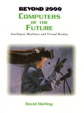 Computers of the Future book cover
