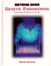 Genetic Engineering book cover