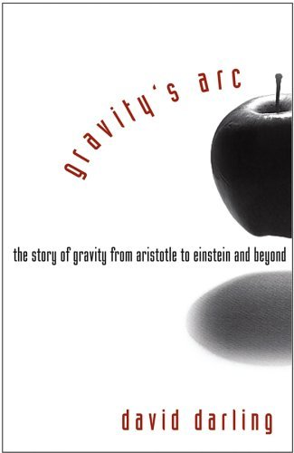 Gravity's Arc cover
