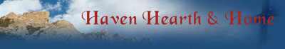 Haven Hearth and Home Technologies logo