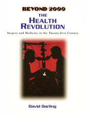 Health Revolution book cover