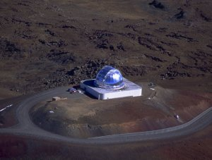 Infra-Red_Telescope_Facility