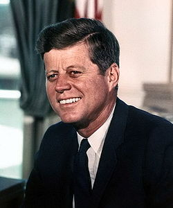 John F. Kennedy was one of the best-known Addison's              disease sufferers