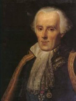 Pierre Simon de Laplace