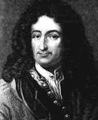 Leibniz and the problem of evil