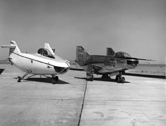 M-2 lifting body