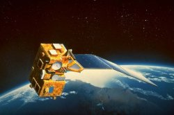 Marine Observation Satellite (MOS)