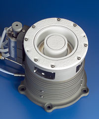 NASA Hall thruster
