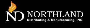 Northland Distributing and Manufacturing logo