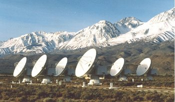 Owens Valley Radio Astronomy Observatory