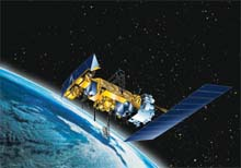 POES (Polar Operational Environmental Satellite)