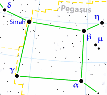 Square of Pegasus