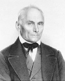 Johannes Purkinje (1787-1869) - www.jurukunci.net