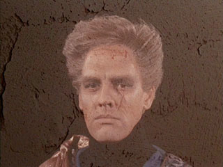 projection of Landru