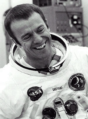 oldest original astronaut - photo #27