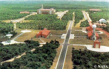 Satish Dhawan Space Centre, Sriharikota (SHAR)