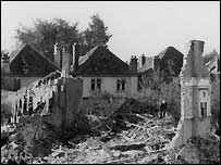 Staveley Road, Chiswick