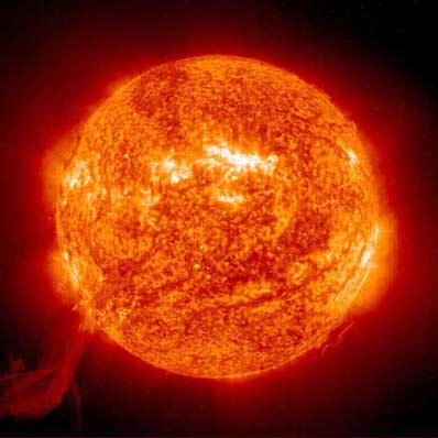 خورشید  - www.infopanel.ir