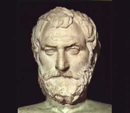Thales of Miletus