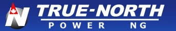 True North Power logo