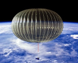 Ultra Long-Duration Balloon