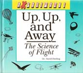 Up, Up, and Away book cover