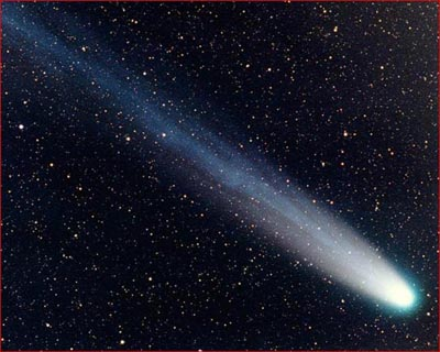 Comets, Meteors, and Asteroids: 2. Comets: The Fiery Snowballs