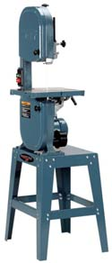 floor-model band saw