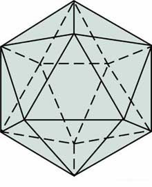 Pick A Vertex From The Upper Pentagon Call This As Close Possible Lower B Is Not Directly Above Drop