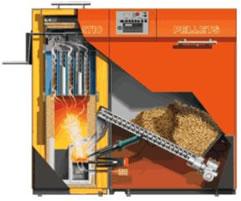 Wood Pellet Boiler >> Pellet And Wood Chip Boilers
