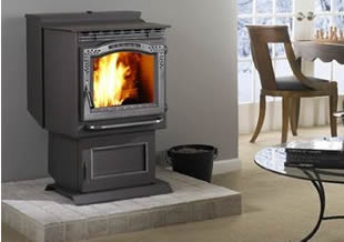 Choosing And Buying A Pellet Stove