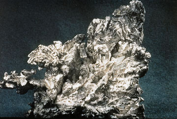 Tin Uses In Everyday Life silver (Ag)