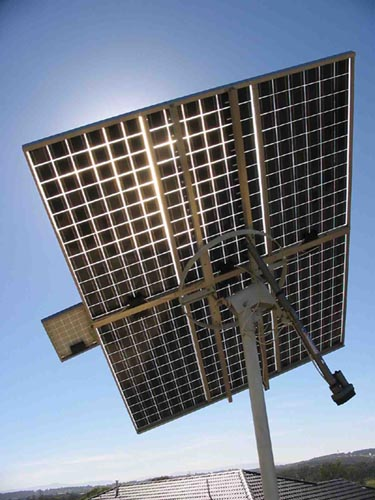 Solar Tracker Manufacturers Germany