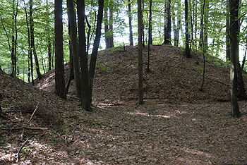 Sulm Valley tumulus