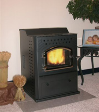 American Energy Systems Magnum Winchester stove
