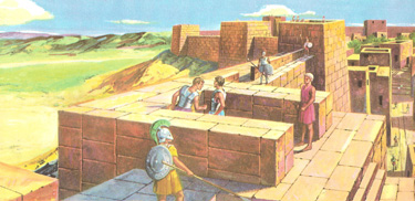 siege of Troy