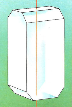 urea crystal