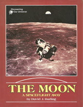 Moon book cover