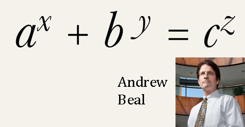 Beal conjecture